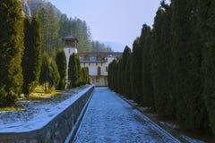 Monasterio de Dobrun, Bosnia y Herzegovina Imagen de archivo libre de regalías