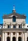 Monasterio de El Escorial Photographie stock