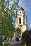 Monasterio de Frolovsky. Kiev. Ucrania Foto de archivo libre de regalías