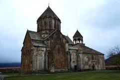Monasterio de Gandzasar Imagen de archivo libre de regalías
