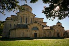 Monasterio de Gelati, Georgia Fotografía de archivo