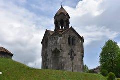 Monasterio de Haghpat, Armenia Imagen de archivo