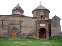 Monasterio de Harichavank, Armenia Imagen de archivo libre de regalías