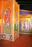 Monasterio de Kykkos Fotografía de archivo