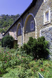 Monasterio de Kykkos, Chipre Fotografía de archivo libre de regalías