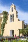 Monasterio de la Virgen María en Paleokastritsa Imagen de archivo