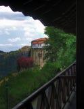 Monasterio de Machairas Fotografía de archivo