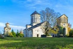 Monasterio de Martvili Fotografía de archivo