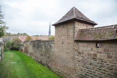 Monasterio de Maulbronn Fotos de archivo