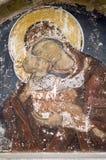 Monasterio de Moldovita Imágenes de archivo libres de regalías