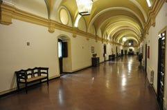 Monasterio de piedra-Zaragoza Foto de archivo