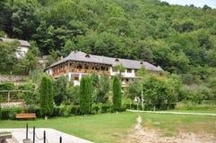 Monasterio de Ramet Foto de archivo libre de regalías