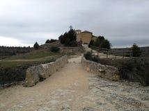 Monasterio de San Fructus Foto de archivo libre de regalías