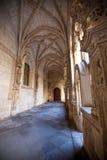 Monasterio de San Juan de los Reyes, Toledo Imagem de Stock