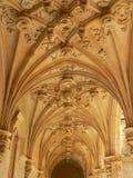 Monasterio de San Zoilo, Carrion de los Condes ( Spain ) Stock Photo