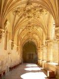 Monasterio de San Zoilo, Carrion de los Condes ( Spain ) Royalty Free Stock Photos