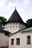 Monasterio de Savvino-Storozhevsky. Zvenigorod. Foto de archivo libre de regalías