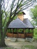 Monasterio de Soceni Fotografía de archivo