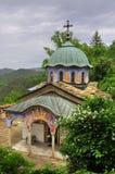 Monasterio de Sokolski imagenes de archivo