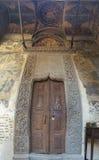 Monasterio de Stavropoleus Foto de archivo libre de regalías