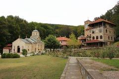 Monasterio de Tresije Fotos de archivo