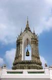 Monasterio de Wat Pho - Tailandia imagen de archivo libre de regalías