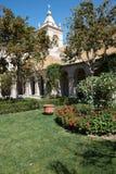 Monasterio Del Carmen Royalty Free Stock Photos