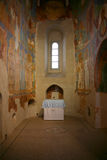 Monasterio del hombre de Spaso-Efimiyevskiy Foto de archivo libre de regalías