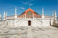 Monasterio del santo Vicente de Fora en Lisboa, Portugal Imagen de archivo libre de regalías