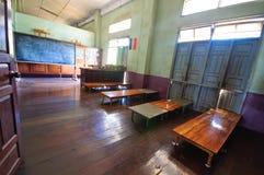Monasterio del Tai TA Ya Fotos de archivo