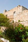 Monasterio del teólogo de San Juan Imagen de archivo