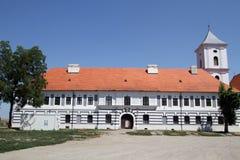 Monasterio franciscano Fotografía de archivo