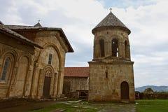 Monasterio Gelati cerca de Kutaisi Fotos de archivo