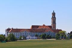 Monasterio Herzogen Fotos de archivo