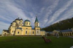 Monasterio Hincu Imagen de archivo