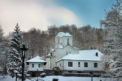 Monasterio Kaona Fotografía de archivo