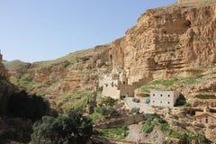 Monasterio ortodoxo de San Jorge Fotos de archivo libres de regalías