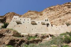 Monasterio ortodoxo de San Jorge Imagen de archivo libre de regalías