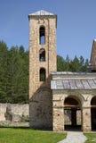 Monasterio Sopocani Imágenes de archivo libres de regalías