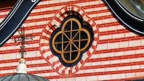 Monasterio viejo imagen de archivo libre de regalías