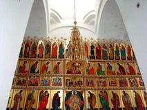 Monastero Immagini Stock