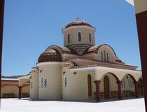 Monastero 3 di Spili Immagini Stock Libere da Diritti