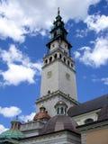 Monastero Immagine Stock Libera da Diritti