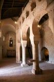 Monastero antico fotografia stock