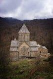 Monastero arminiano Immagini Stock