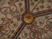 Monastero Bebenhausen fotografia stock