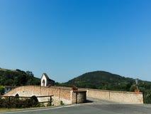 Monastero Bormida 4 Stock Image