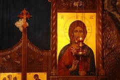Monastero Dajbabe Fotografia Stock Libera da Diritti