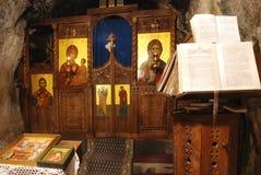 Monastero Dajbabe13 Fotografie Stock