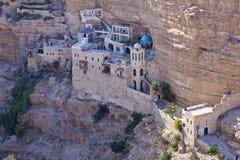 Monastero del George del san Fotografia Stock Libera da Diritti